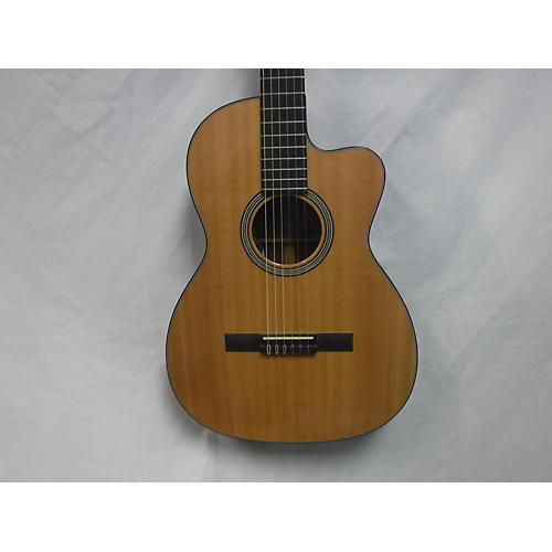 In Store Used Used Martin & Co 000C Nylon Natural Classical Acoustic Electric Guitar
