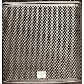 In Store Used Used Mccauley Sm95-2 Unpowered Speaker