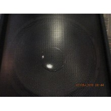 Used Mcm 555-10325 Unpowered Subwoofer