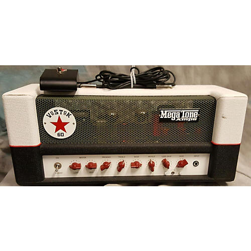 In Store Used Used Megatone Vostok Tube Guitar Amp Head