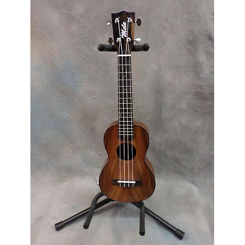 In Store Used Used Mele Concert Ukulele Natural Dark Ukulele