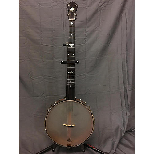 In Store Used Used Mike Ramsey 12