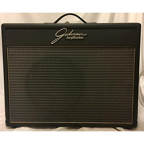 In Store Used Used Mirage JT50 Guitar Combo Amp
