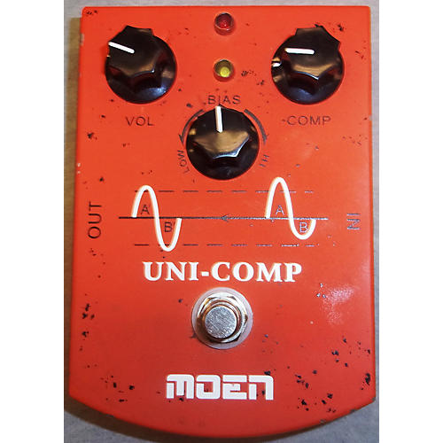 In Store Used Used Moen Uni-Comp Effect Pedal