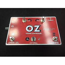 Used Molten Voltage OZ Looper Controller Pedal