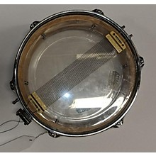 Used Montineri 5X10 10x5 Snare Drum