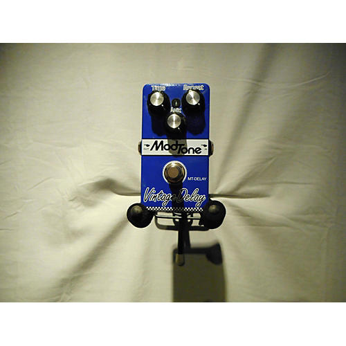 In Store Used Used Mood Tone Vintage Delay Effect Pedal