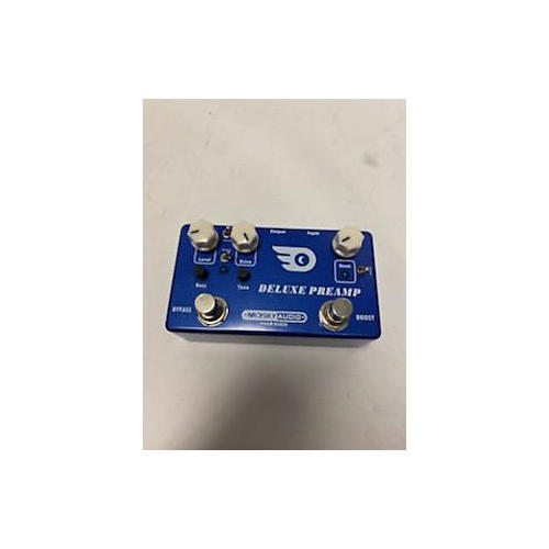 Voice Effects Pedals : used mosky audio deluxe preamp effect pedal guitar center ~ Russianpoet.info Haus und Dekorationen
