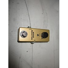 Used Mosky Mini Noise Reduction Effect Pedal