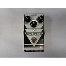 Used Mr Black Shepard's End Effect Pedal