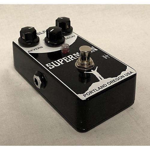 Used Mr Black Supermoon Effect Pedal Guitar Center