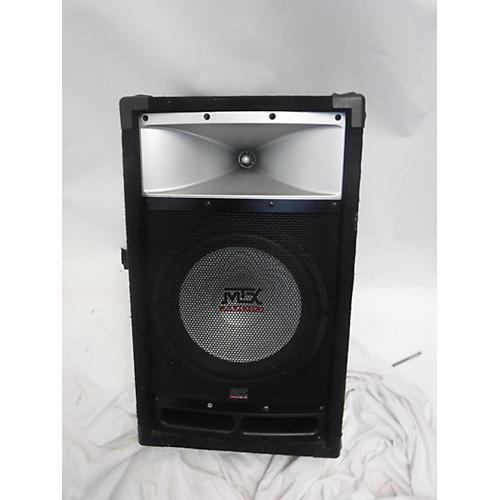 In Store Used Used Mtx 12 Inch Speaker Unpowered Speaker