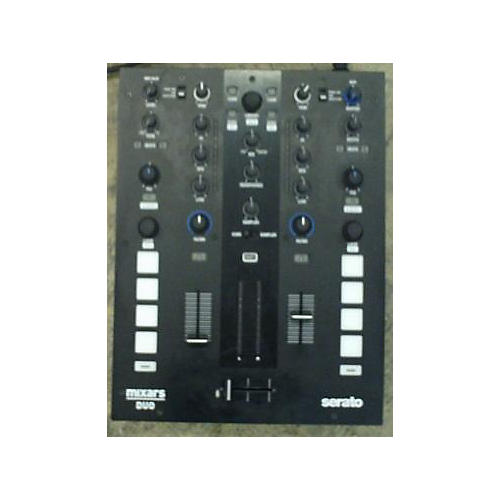 In Store Used Used Mxars Duo Powered Mixer