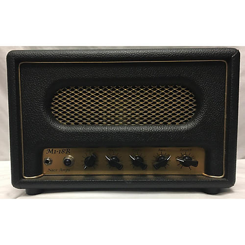 In Store Used Used NACE M1-18R Tube Guitar Amp Head