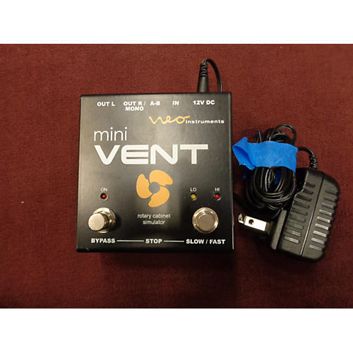 In Store Used Used NEO INSTRUMENTS MINI VENT Effect Pedal