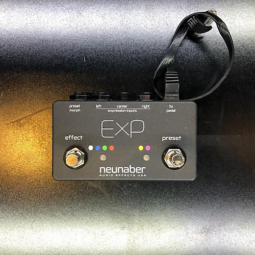 In Store Used Used NEUNABER EXP Pedal