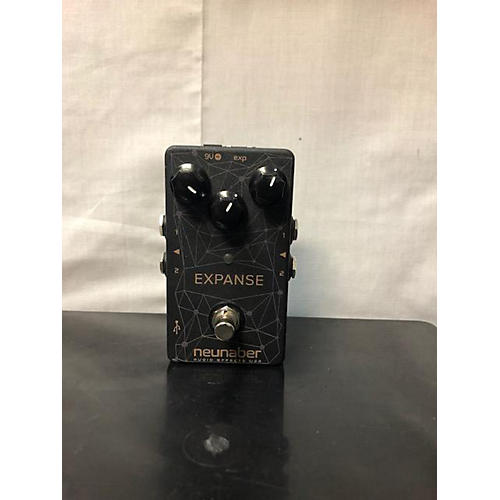 In Store Used Used NEUNABER EXPANSE Effect Processor
