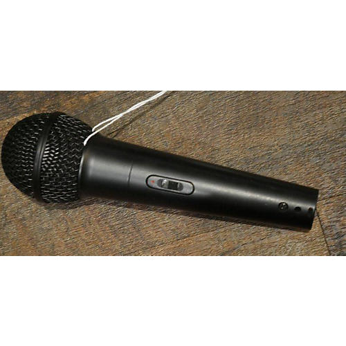 In Store Used Used NMC DM-33 Dynamic Microphone
