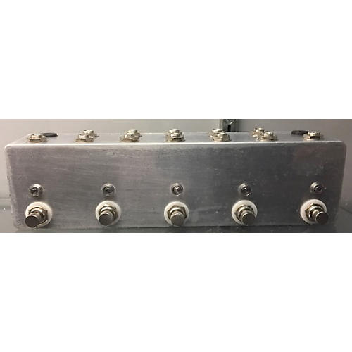 In Store Used Used NO BRAND EFFECTS LOOP Pedal