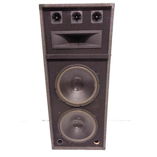 In Store Used Used NONE 3 WAY 500 WATT PA SPEAKER Unpowered Speaker