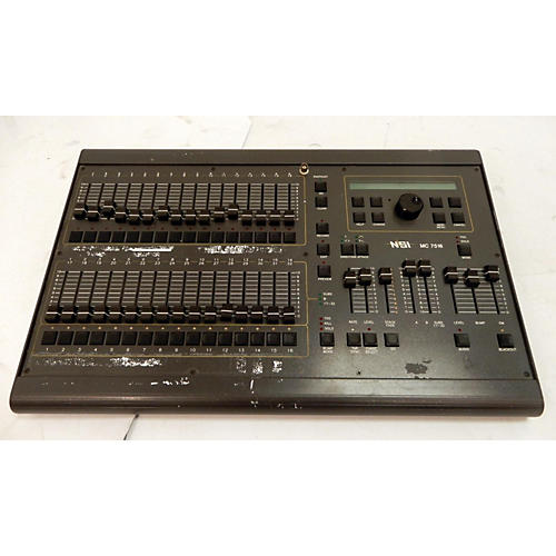 In Store Used Used NS1 MC7516 Lighting Controller