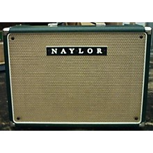 Used Naylor Electra-Verb 38 Tube Guitar Combo Amp