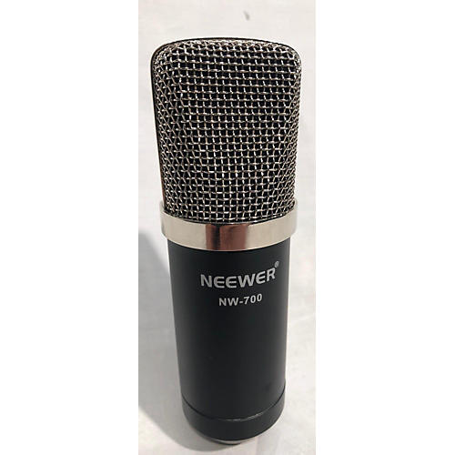 In Store Used Used Neewer NW700 Condenser Microphone
