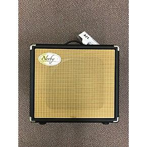 used nerby 1x10 custom guitar speaker cabinet guitar cabinet guitar center. Black Bedroom Furniture Sets. Home Design Ideas