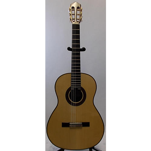 In Store Used Used New World Guitar Co. 615S Natural Classical Acoustic Guitar