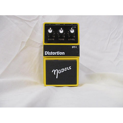 In Store Used Used Nobels DT-1 Effect Pedal