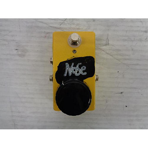In Store Used Used Nose Volume Pedal