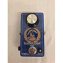 Used Oddfellow Napoleon Effect Pedal