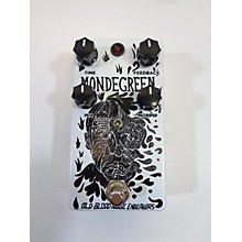 Used Old Blood Noise Endeavors Mondegreen Effect Pedal
