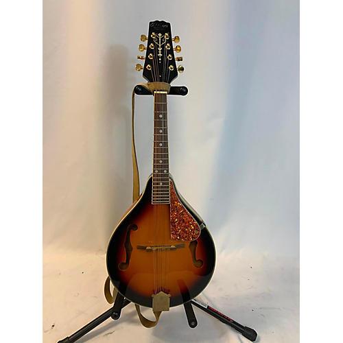 used old hickory ac100 s 2 color sunburst mandolin 2 color sunburst guitar center. Black Bedroom Furniture Sets. Home Design Ideas