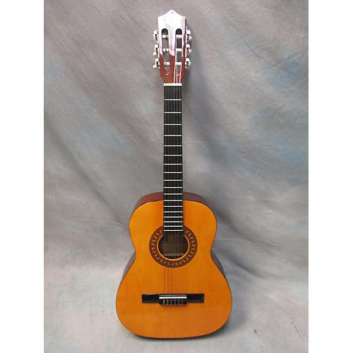 In Store Used Used Old Town School Of Folk Music C530 Natural Classical Acoustic Guitar