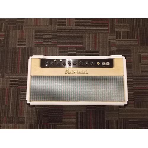 In Store Used Used Oldfield Amplifiers Club 80 Tube Guitar Amp Head