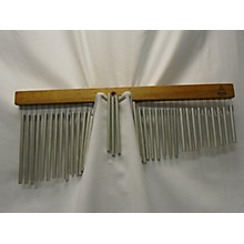 Used Om Percussion Chime Set Chimes