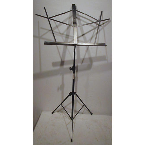 In Store Used Used On-Stage Stands MUSIC STAND Music Stand