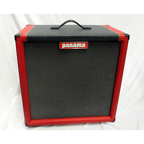 In Store Used Used PANAMA 4X10 Guitar Cabinet