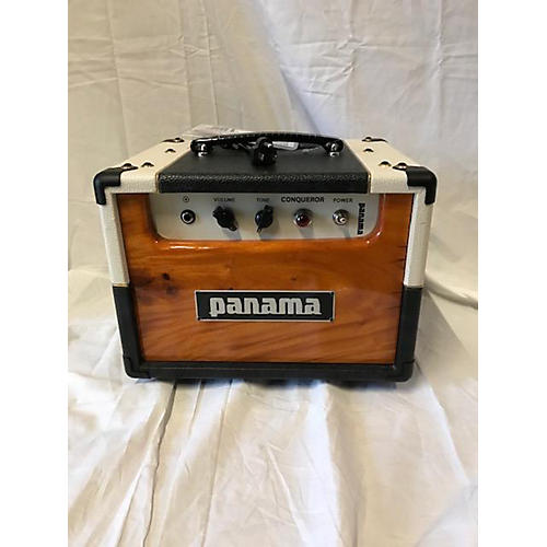 In Store Used Used PANAMA CONQUEROR Solid State Guitar Amp Head