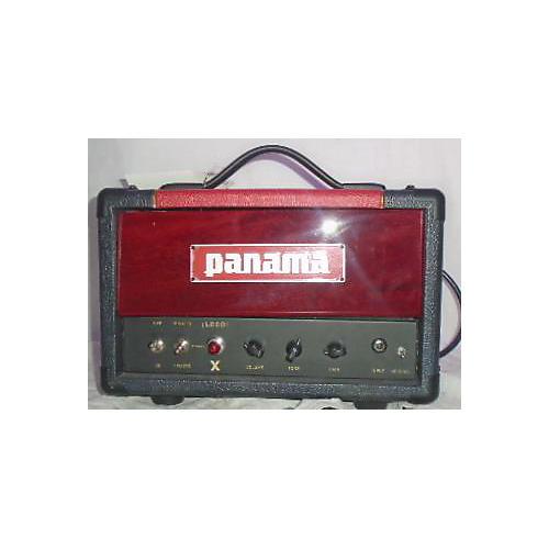 In Store Used Used PANAMA LOCO X Tube Guitar Amp Head