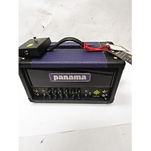 Used PANAMA SHAMAN Tube Guitar Amp Head