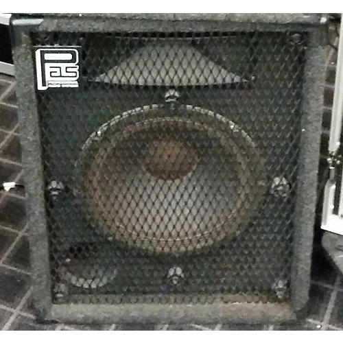 In Store Used Used PAS 12-2H Unpowered Speaker
