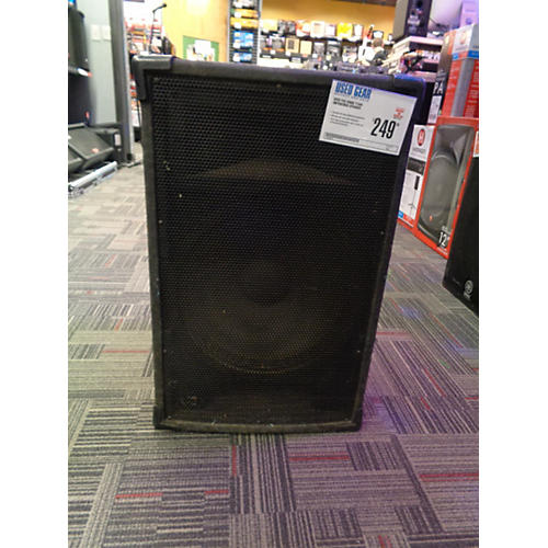 In Store Used Used PAS 2000s T1540 Unpowered Speaker