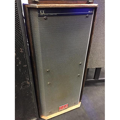 In Store Used Used PAS System 1 Time Offset Correction Unpowered Speaker