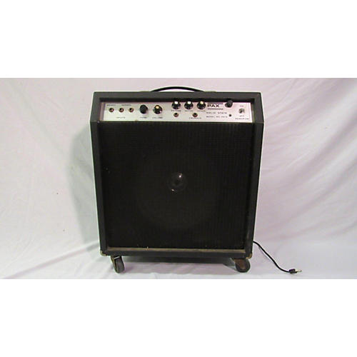In Store Used Used PAX 6610 Guitar Combo Amp