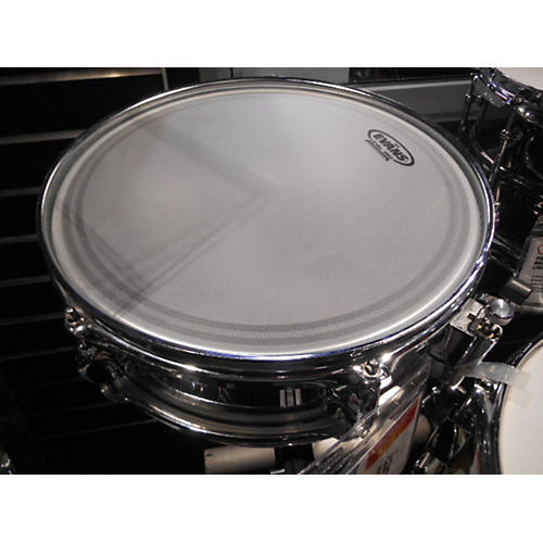 In Store Used Used PDP 3.5X13 Pacific Series Snare Drum Chrome