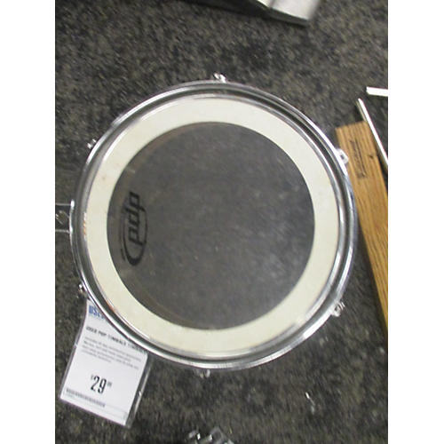 In Store Used Used PDP TIMBALE Timbales