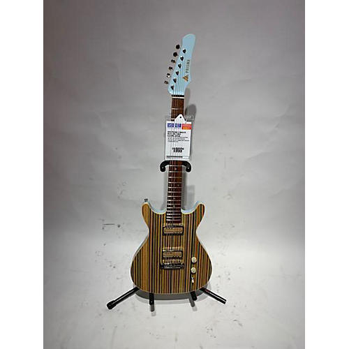In Store Used Used PRISMA SYNDICATE SKATE Solid Body Electric Guitar