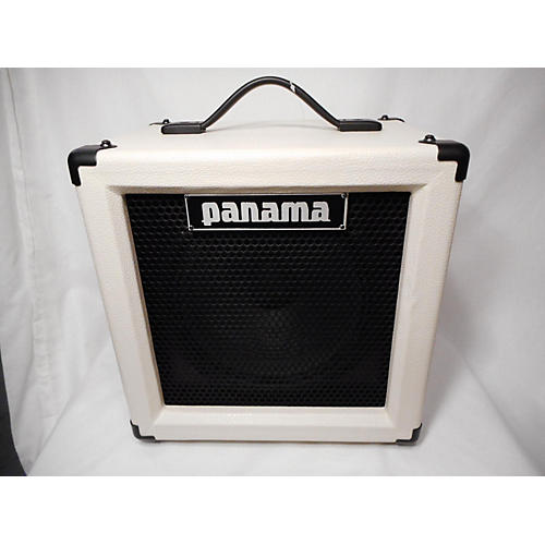 In Store Used Used Panama 1x10 Guitar Cabinet